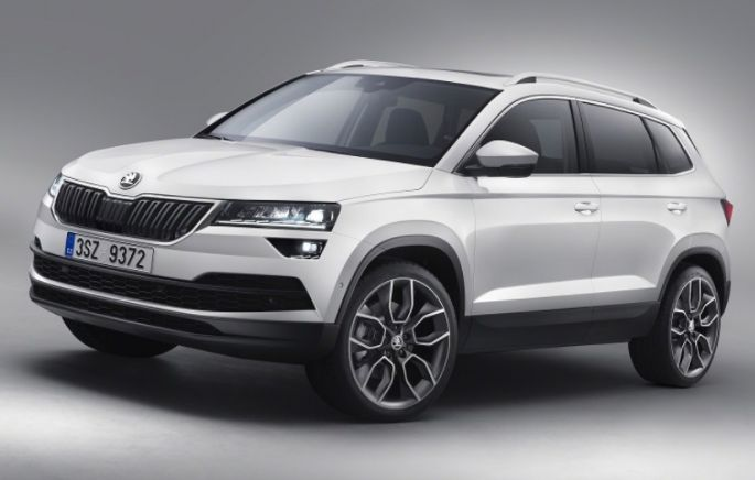 2018 Skoda Fabia Colors, Release Date, Redesign, Price -The 2018 Skoda Fabia SUV is outlining to release a compact crossover primarily based on its smaller sized Fabia. This brand name-new model will sit under the brand name-new Skoda Karoq and share a platform with the quickly-to-be-uncovered...