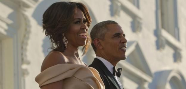 Obamas Could Get $45 Million Payday from Book Deals: Report