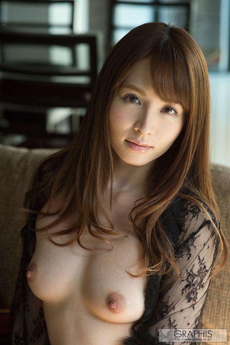 miku ohashi | 大橋未久