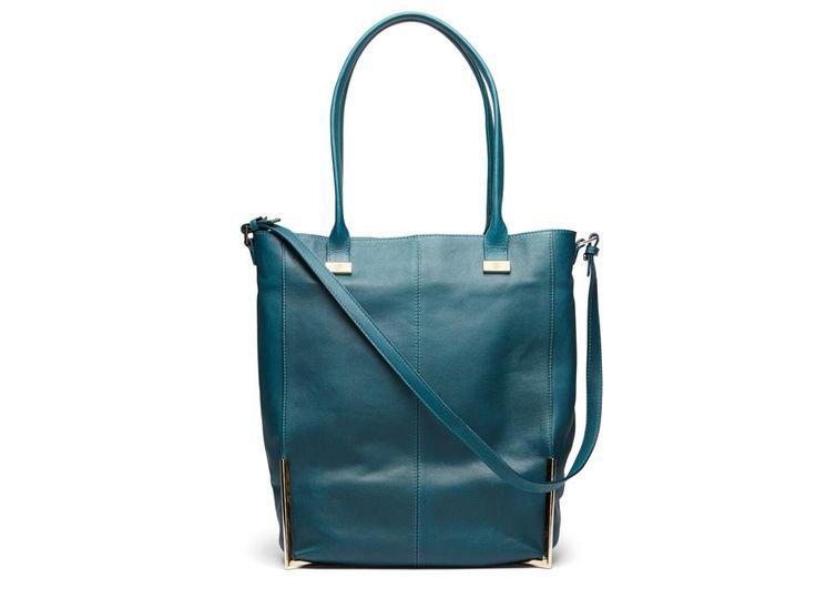 Beautiful tall shopper bag by Adax, 279,90 EUR II FREE SHIPPING