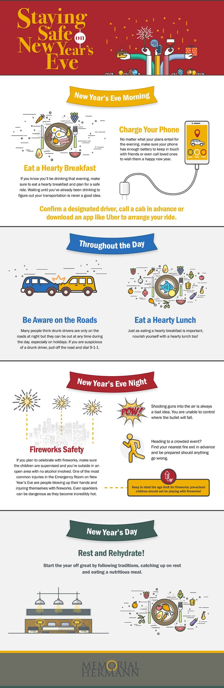 9 best images about Holiday Safety Tips on Pinterest ...