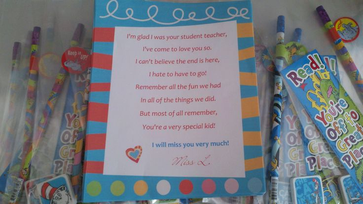 Cute Teacher Assistant Poems: Poems For Teaching Assistants