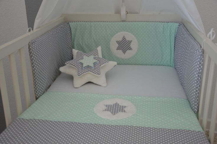 Nestchen Babybett