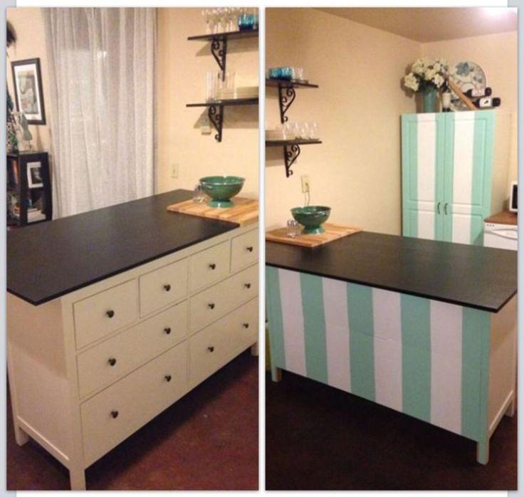 nice 53 Simple Yet Stylish Ikea Hemnes Dresser Ideas For ...