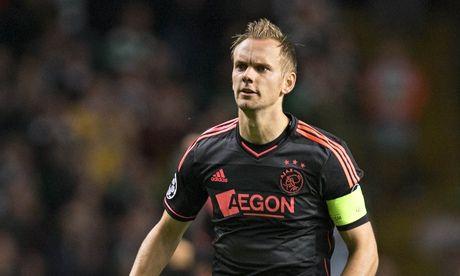 Siem de Jong (Ajax Amsterdam)