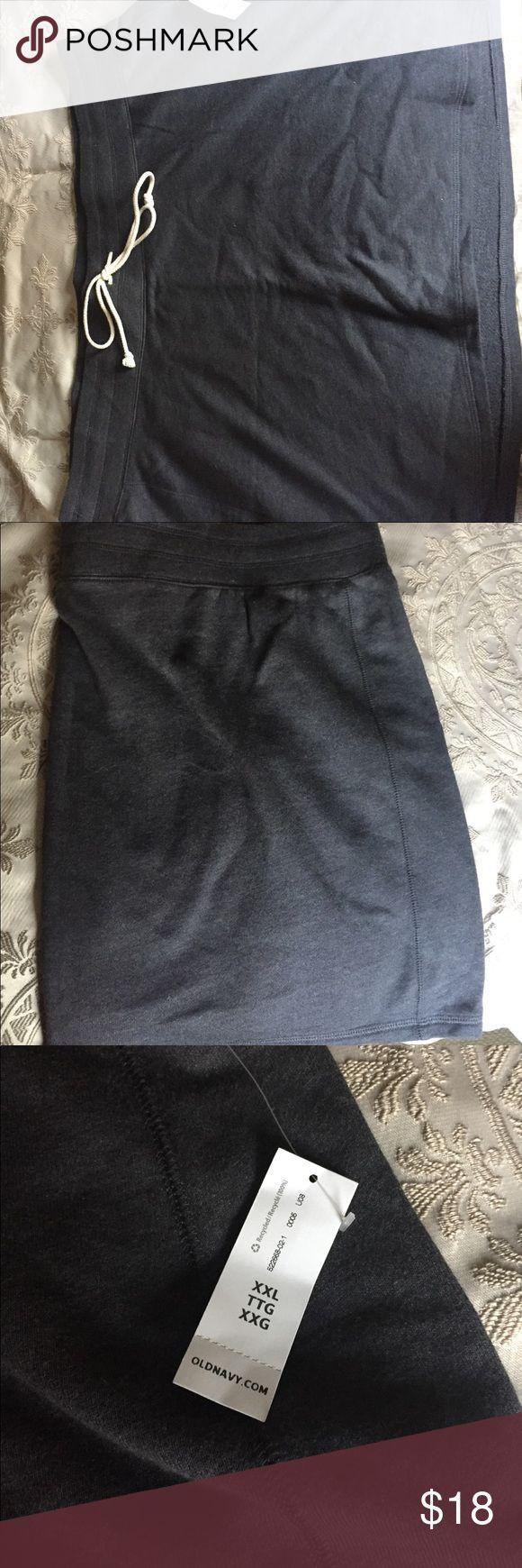 Skirt Terry cloth Xxl Old Navy Skirts
