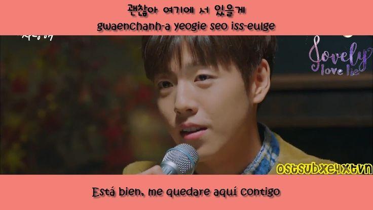Crude Play – I'm Alright [Sub Español + Han + Rom] The Liar And His Love...