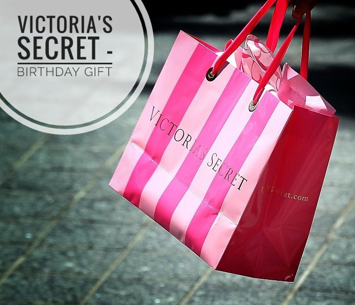 Victoria S Secret Angel Card Holders Get A Free Birthday Gift