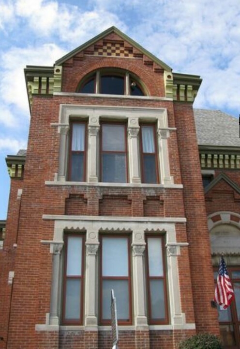 1000 Images About Historic Hometown Crawfordsville