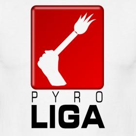 Passend zur aufkommenden Pyrotechnik in der Fussball Bundesliga. Hansa Rostock, FC St. Pauli, Union Berlin, Eintracht Frankfurt. Pyrotechnik ist kein Verbrechen.