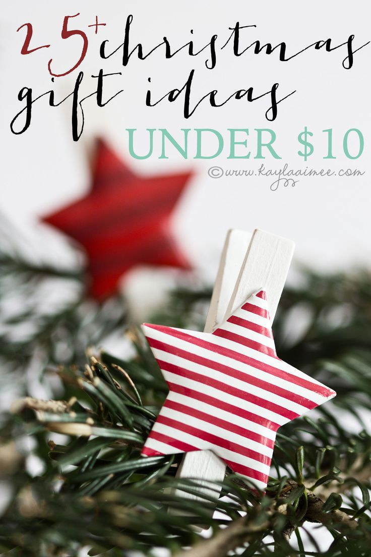 Image Of Creative Inexpensive Christmas Gifts 20 of the Best ...