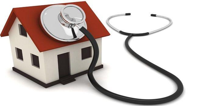El Síndrome del Edificio Enfermo es el nombre que la  Organización Mundial de la Salud (OMS) utiliza para definir a todas aquellas enfermedades que se generan por la contaminación del aire en espacios cerrados. Definido por la OMS, el síndrome del edificio enfermo cada vez afecta más nuestra salud sin que lo notemos