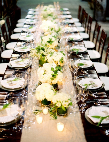 Best 25 long table decorations ideas on pinterest long wedding having parties just because i want to that sounds like a dream to me long table centerpiecescenterpieces for weddingsinexpensive junglespirit