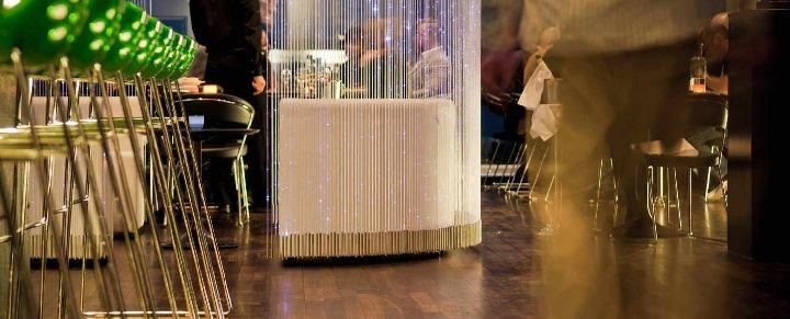 Restaurant Fusion, Aalborg