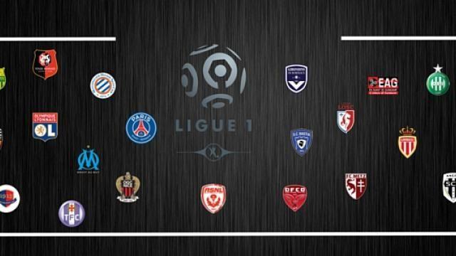 Ligue 1. Le calendrier de la saison 2016-2017