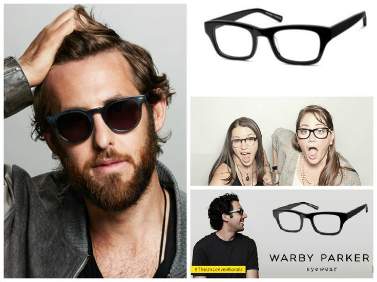 """Warby Parker is an American brand of prescription eyeglasses and sunglasses founded in 2010. Warby Parker sells online and has a limited number of showrooms in the United States.  Warby Parker was founded with a rebellious spirit and a lofty objective: to offer designer eyewear at a revolutionary price, while leading the way for socially conscious businesses.  A brand geared for the future:  Warby Parker - """"Good eyewear, good outcome.""""  Check out their website: http://snip.ly/sMDn"""