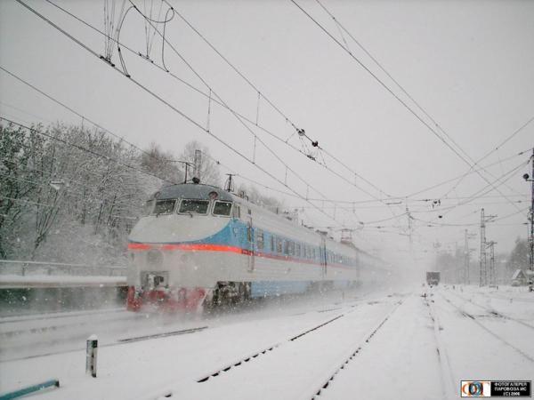 Васи.нет > Российские железные дороги (55 фото)