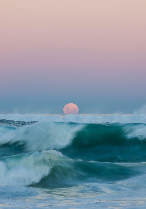 Melacine Moon