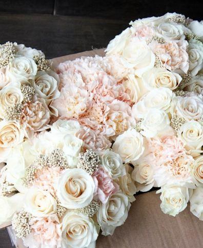 romantic vintage reception wedding flowers,  wedding decor, romantic vintage chic wedding flower centerpiece, pink peach wedding flower arrangement, add pic source on comment and we will update it. www.myfloweraffair.com