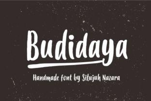 Budidaya - Creative Fabrica