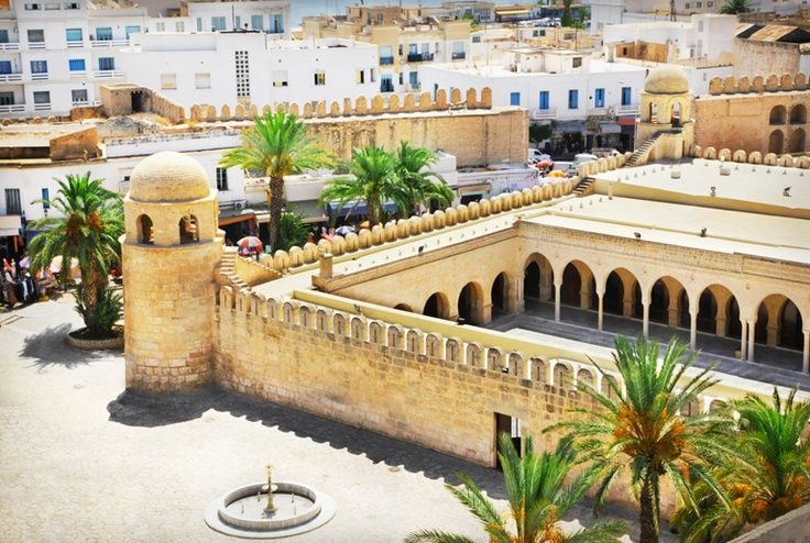 Sousse by Restplas.no
