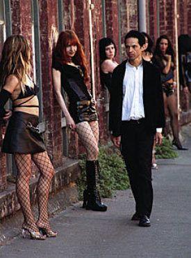 Prostitutes of the city of Novokuznetsk