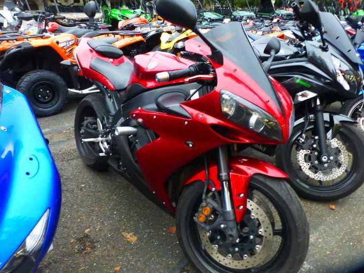 Used 2005 Yamaha YZF R1 Motorcycles For Sale in Washington,WA. 2005 Yamaha YZF R1,