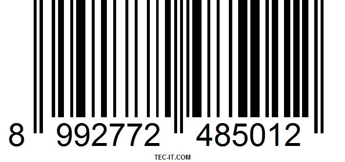 Free Online Barcode Generator Create 1D and 2D barcodes for free
