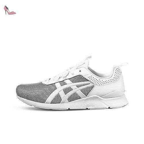 Gel-Lyte V NS, Baskets Basses Mixte Adulte, Gris (Carbon/Black), 42.5 EUAsics