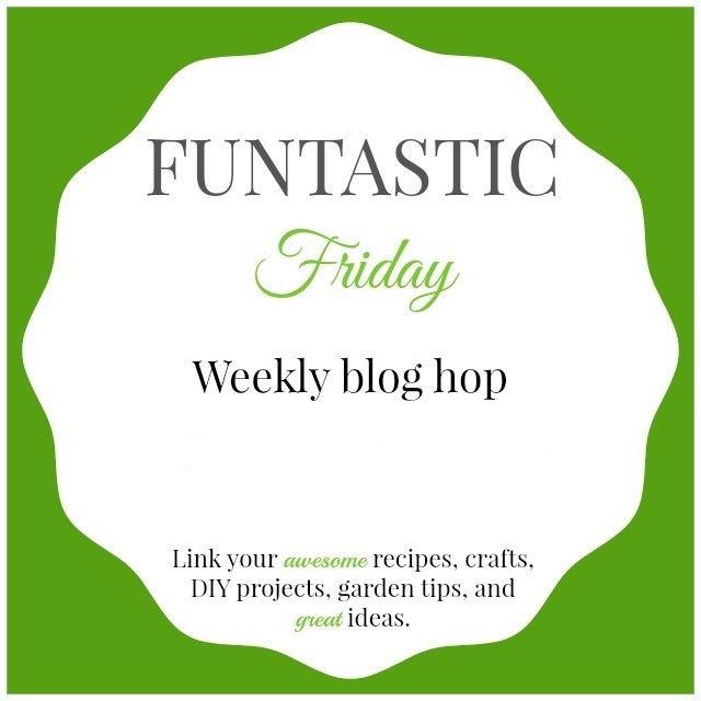 Funtastic Friday #11
