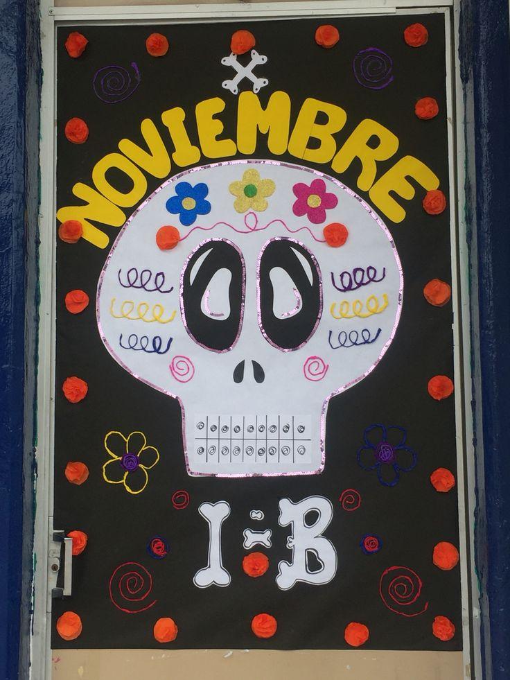 8 best images about puertas decoradas on pinterest