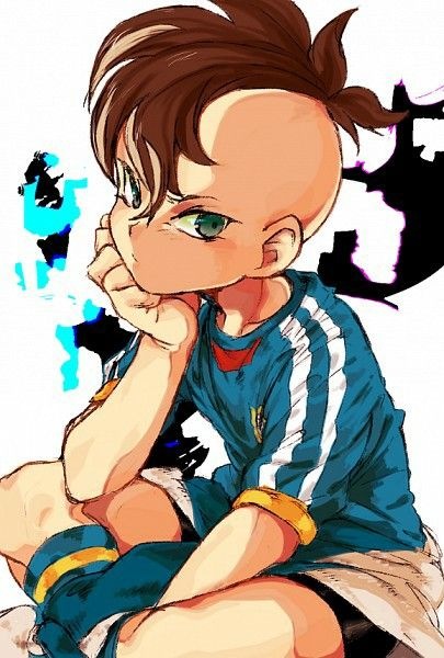 274 best images about Inazuma Eleven ⚽⚽ on Pinterest ...