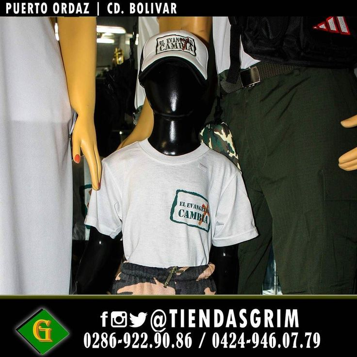 Elaboramos uniformes militares civiles institucionales deportivos y mucho más.#TiendasGrimubicados en#Pzoy#CdadBolivar. -  Contáctanos - 0286.9229086  #TiendasGrim#Venta#Uniformes #GNB#Venta#Pzo#Guayana #Venta#GNB#Armada #Pzo#Trebol#Guayana#Venta #Pzo#Venta#Tienda#GNB #Equipo#GNB#GNB#Pzo #Uniformes #Bordados #Armadavenezolana #armada #navy #infanteriademarina #infantesdemarina #competenciamilitar #btr80 #soldados #rusia #militar #Utensilios #Guayana #TiendaMilitar  #hechoenvenezuela #pzocity…