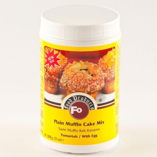 Fo Sade Muffin Kek Karışımı 1 kg - 9.99 ₺