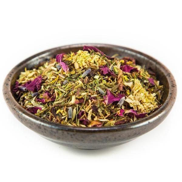 Organic Wellness Tea