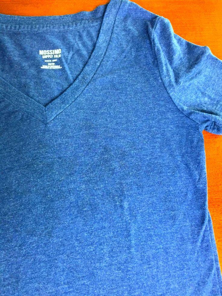 Heb je tijdens het koken last gehad van spetterend vet en heb je nu vetvlekken op je shirt? Zo haal je ze er met gemak eruit!