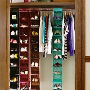 14 идей хранения обуви