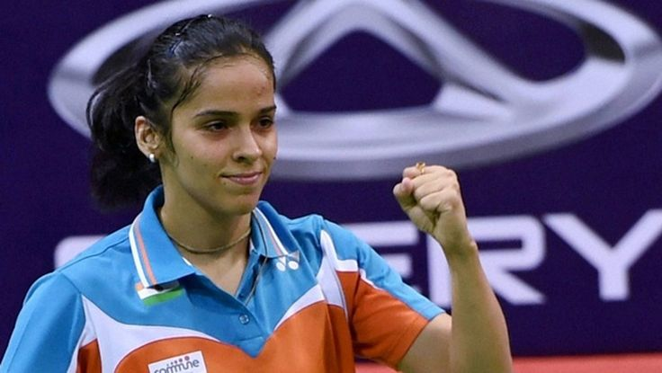 Saina Nehwal 2015 Was the Best Year of his Career