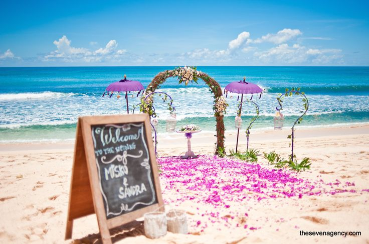 #baliwedding #beachweddings #beach #wedding #Bali