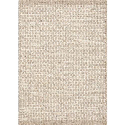 Dit grofgeknoopte Asko Vloerkleed is handgeweven van 100 % wol. Met Scandinavië als inspiratiebron heeft dit kleed mooie, natuurlijke kleuren en een rustieke uitstraling. Prachtig op bijvoorbeeld een donkere of witte houten vloer.