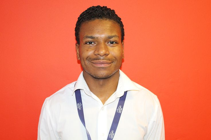 For the next few weeks we are doing another #HumansOfLewisham #StaffTakeover This time featuring our Apprentices. I'd…