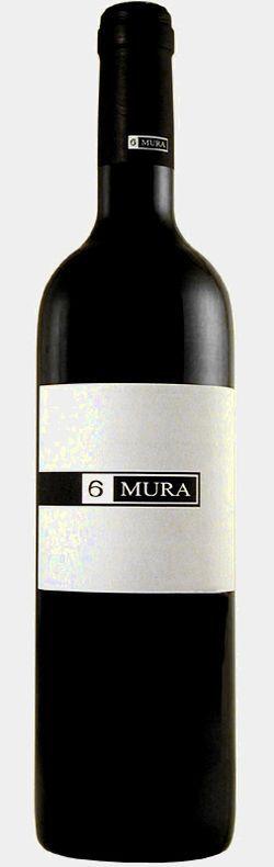 6 Mura Carignano del Sulcis DOC 2011 REBSORTE:    100% Carignano del Sulcis    MENGE:   0,75 Liter (Versandgewicht 1,5kg)     ALKOHOLGEHALT:   14,00% vol., enthält Sulfite. Allergene: Sulfite, Ursprungsland: Italien...