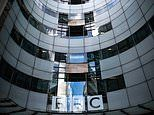 STEPHEN GLOVER: Why dont the overpaid BBC bosses sack themselves?