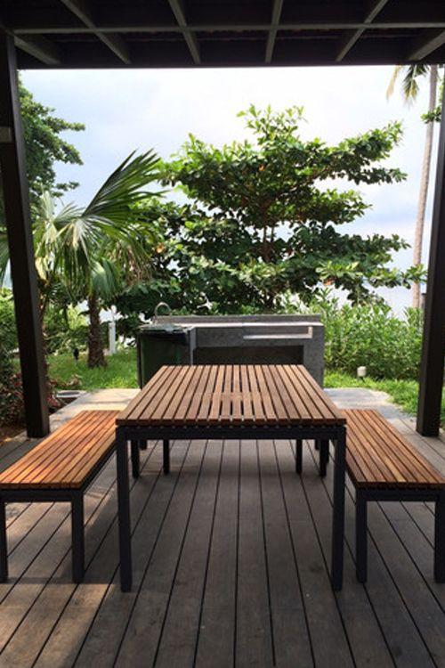 Boulevard Outdoor Furniture | Furniture Stores In Ubi, Singapore |  Travelshopa