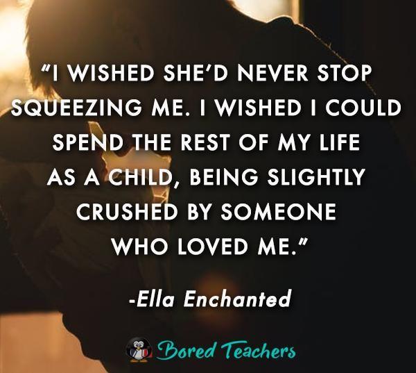 124 Best Images About Ella Enchanted On Pinterest: Best 25+ Children Book Quotes Ideas On Pinterest
