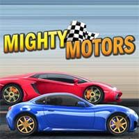 Mighty Motors is a typical drag racing game. Try to win all the stages and buy all the supercars. Come on, the supercars is waiting for you!                  https://www.freegames66.com/mighty-motors