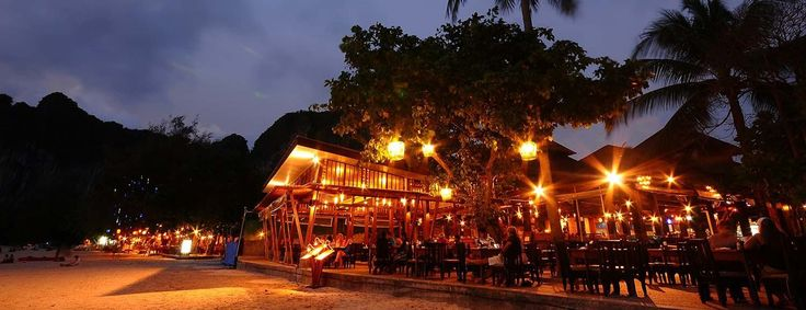 Railay Bay Resort and Spa Official Website, Krabi Hotel Resort Thailand