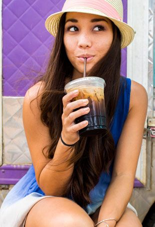From gadgets and pro tips, learn how to make the best cold brew coffee and iced coffee ever.