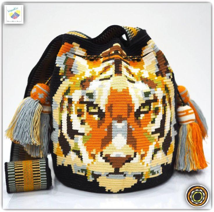 11 отметок «Нравится», 1 комментариев — Wayuu Bags &Bikini etc. (@wayuukiss) в Instagram: «Wayuu bag single thread รุ่น Premium quality ⭕️Sold out⭕️ •ฐาน 8.5นิ้ว สูง 10 นิ้ว •สายยาว 112 cm.…»