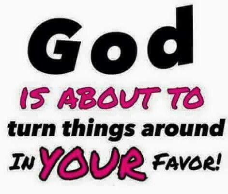 Amen! Amen! I receive it!!